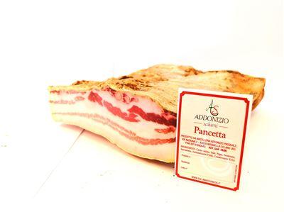 Immagine di PANCETTA TESA  gr 500