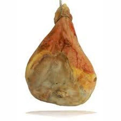 Immagine di Prosciutto c/ osso 9,5 kg